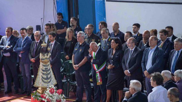 terremoto, Angelo Borrelli, Domenico Pompili, Elisabetta Casellati, Sicilia, Cronaca