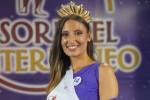 Miss Venere del Mediterraneo, per Siracusa incoronata Giorgia Rosponi