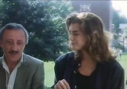 Morto Carlo Delle Piane, quando recitava con Brooke Shields L'attore scomparso a 83 anni ha recitato anche con l'americana in un film del 1992 - Corriere Tv