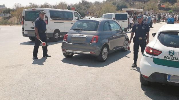 sanzioni, Agrigento, Cronaca
