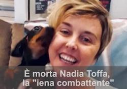 Nadia Toffa, addio alla «iena combattente» La carriera e le battaglie della conduttrice e inviata del programma di Italia 1 - Ansa