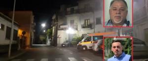 Duplice omicidio per un parcheggio a Ucria, fermato un giovane nella notte
