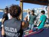 Sbarcati a Lampedusa 27 minori, Salvini: