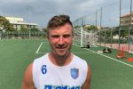 Ragusa calcio, firma il centrocampista argentino Piyuka