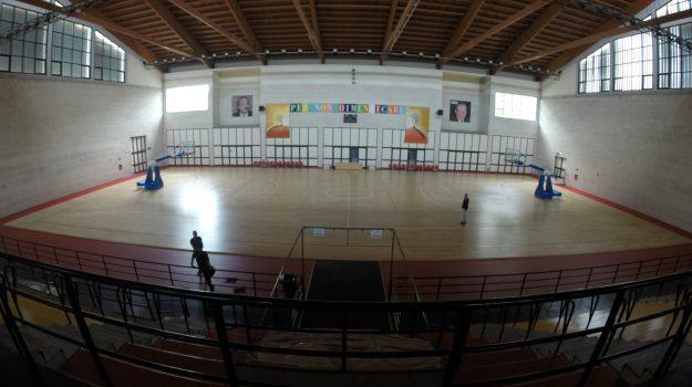 basket, Adolfo Allegra, Palermo, Sport