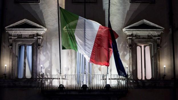 giustizia, governo, Giuseppe Conte, Luigi Di Maio, Matteo Salvini, Sicilia, Politica