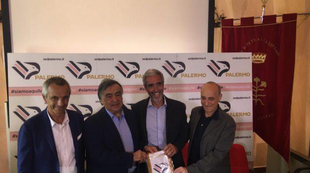 palermo calcio, Dario Mirri, Palermo, Calcio