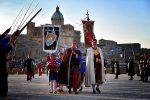 Palio dei Normanni: boom di presenze a Piazza Armerina