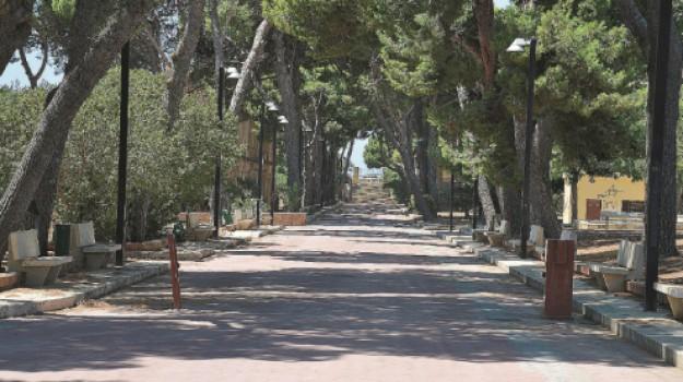 infrastrutture, Gaetano Armao, Nello Musumeci, Agrigento, Economia