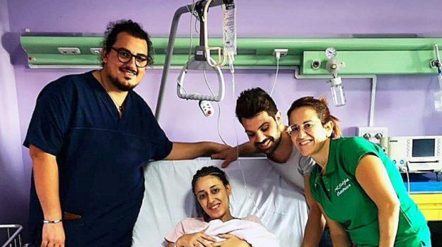 sanità, Sefora Averna, Caltanissetta, Cronaca