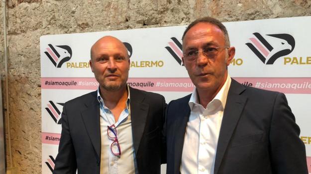 palermo calcio, Renzo Castagnini, Palermo, Calcio