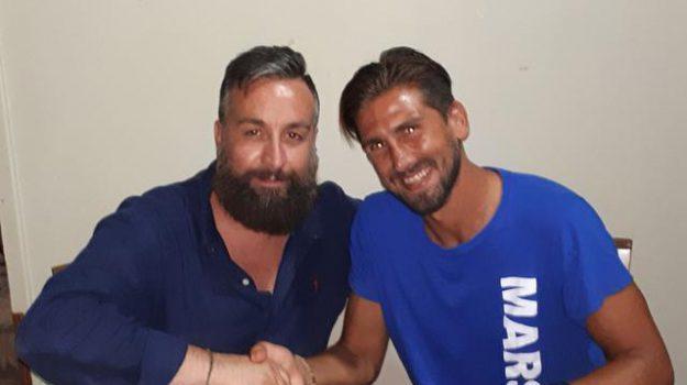 marsala calcio, Pietro Balistreri, Trapani, Calcio