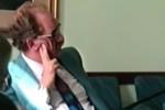 Lutto a Scicli, è morto Pino Lonatica ex presidente della Provincia di Ragusa