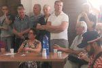 Nocciole a rischio sui Nebrodi: scoppia la protesta ad Ucria