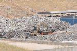 Rifiuti, 150 tonnellate di indifferenziati da Palermo verso altre province