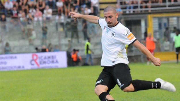 palermo calcio, Roberto Crivello, Palermo, Calcio