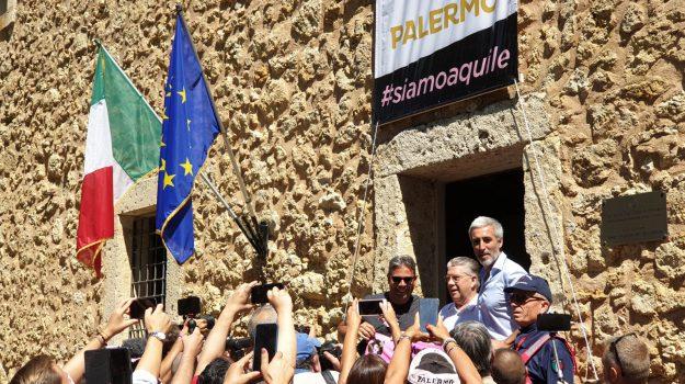 Palermo: 6,8 milioni per la C e stop alla comunicazione non ufficiale, frizioni tra Mirri e Di Piazza