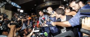 Crisi di Governo, scontro sui tempi e Salvini minaccia il ritiro dei ministri