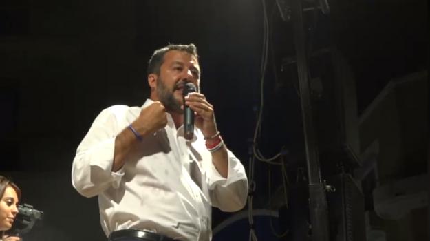 governo, Matteo Salvini, Siracusa, Politica