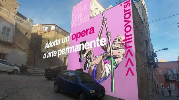 """""""Ritrovarsi – Festival d'Arte Contemporanea"""