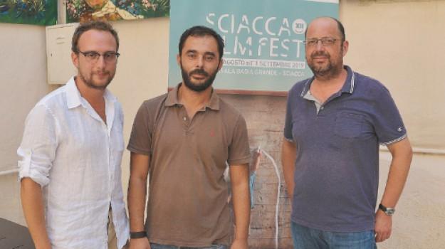 eventi, Lorenzo Tondo, Luigi Lo Cascio, Michela Occhipinti, Agrigento, Cinema