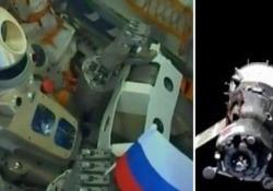 Soyuz, il pilota robot fallisce l'aggancio alla Stazione spaziale  E' fallito l'attracco della navetta russa senza equipaggio Soyuz MS-14 alla Stazione Spaziale Internazionale. Nel renderlo noto, la Nasa ha anche annunciato che un prossimo tentativo verrà effettuato già la prossima...