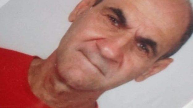 scomparsi, Stefano Gemellaro, Messina, Cronaca