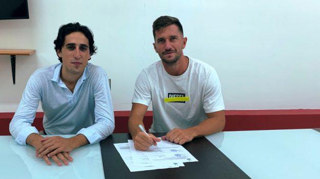 trapani calcio, Stefano Pettinari, Trapani, Calcio