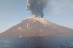 """Stromboli, esperto dell'Ingv: """"Area più a rischio tsunami del Mediterraneo"""""""
