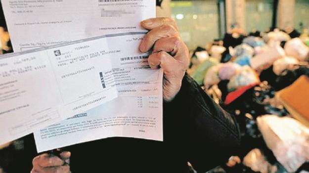 tasse, Agrigento, Politica