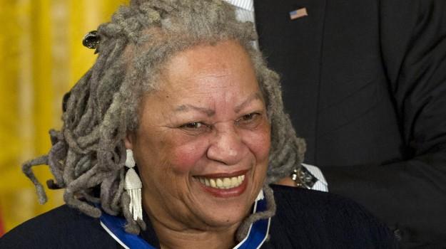premio nobel, Toni Morrison, Sicilia, Mondo