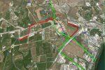 Siracusa, al via il progetto per il canale di gronda di villaggio Miano