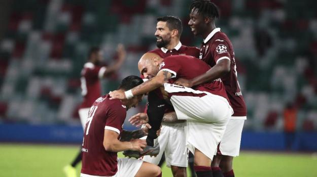 Calcio, Sicilia, Calcio