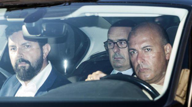 governo, Giuseppe Conte, Luigi Di Maio, Nicola Zingaretti, Sicilia, Politica