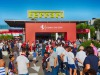 Ferrari: in 24mila al family day di Maranello con Elkann