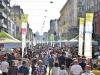 Quasi 300mila persone a Milano per partecipare a Street Show
