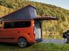 Salone Camper 2019, Ford presenta il Transit Custom Nugget