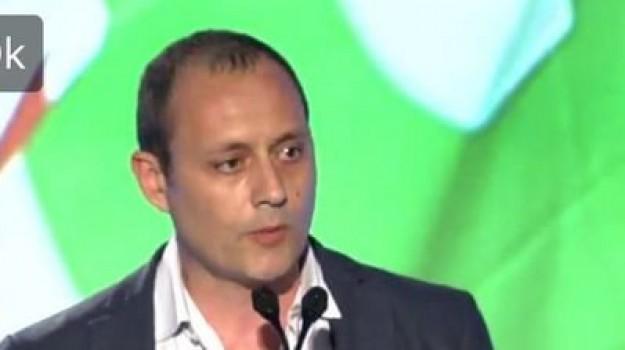 pd, Antonio Ferrante, Sicilia, Politica