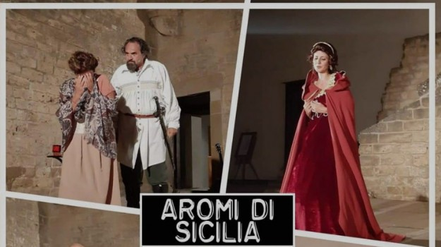 cantastorie, teatro, Agrigento, Cultura