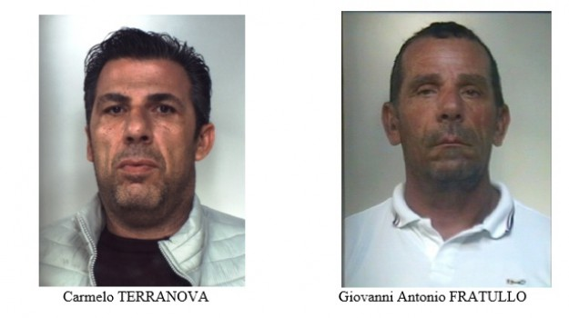 mafia, Palagonia, Scordia, Catania, Cronaca