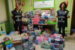 Milazzo, 50 mila articoli nocivi sequestrati in un negozio gestito da cinesi
