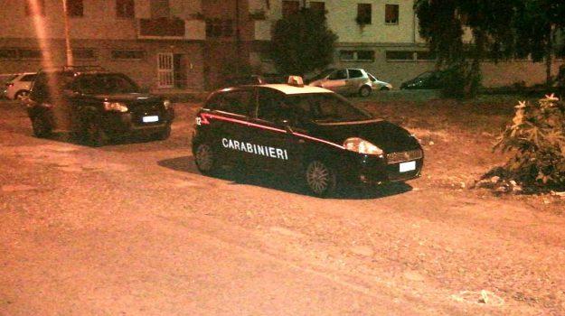 Barcellona Pozzo di Gotto, carabinieri, sparatoria, Messina, Cronaca
