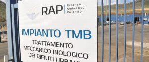 Rifiuti, in due discariche altro stop ai camion partiti da Palermo