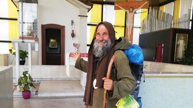 missione speranza e carità, Biagio Conte, Sicilia, Cronaca