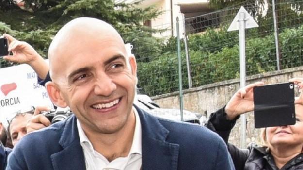 elezioni, Vincenzo Bianconi, Sicilia, Politica