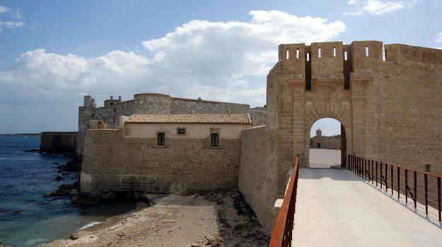 castello di maniace, Le vie dei tesori, Siracusa, Cultura