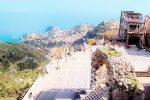 Borgo dei Borghi, Castelmola punta alla finale: ecco come votare