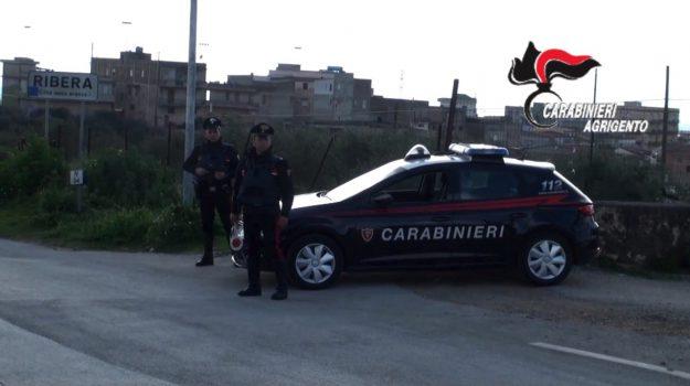 omicidio, ribera, Salvatore Italiano, Agrigento, Cronaca