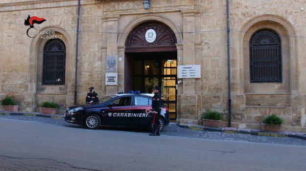 carabinieri, favara, Agrigento, Cronaca