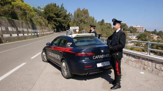 carabinieri, cefalù, droga, Palermo, Cronaca